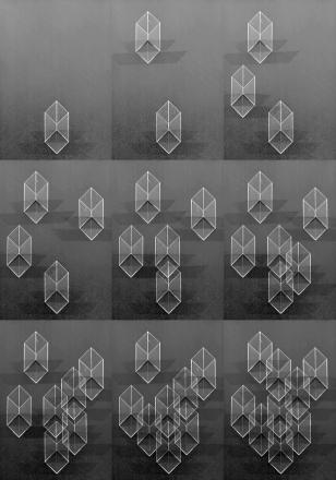 Takedown 9 cubes2-inv
